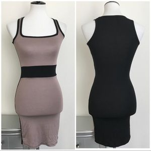 💕2/$20 OR $15💕NWOT GO COUTURE BODYCON DRESS